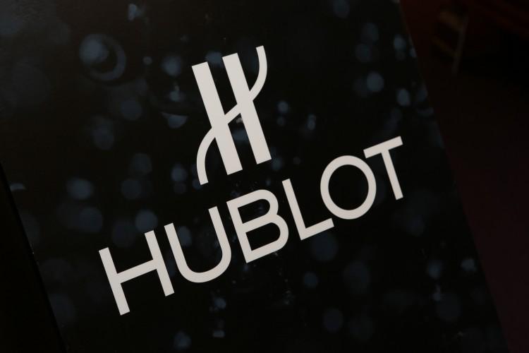 ウブロ HUBLOT ロゴ