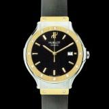 HUBLOT(ウブロ) CLASSIC 28mm STEEL GOLD 1395.NE10.2