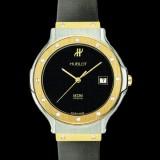 HUBLOT(ウブロ) CLASSIC 32mm STEEL GOLD 1405.100.2