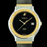 HUBLOT(ウブロ) CLASSIC 36mm STEEL GOLD 1525.100.2