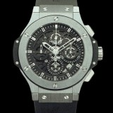 HUBLOT(ウブロ) 限定 BIG BANG 44mm aero bang tungsten 310.KX.1140.RX