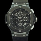 HUBLOT(ウブロ) 限定 BIG BANG 44mm aero bang all black 310.CM.1110.RX