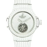 HUBLOT(ウブロ) BIG BANG 44mm GUMMY BANG WHITE TOURBILLON 305.RX.2910.RW