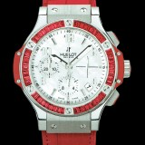 HUBLOT(ウブロ) BIG BANG 41mm STEEL TUTTI FRUTTI RED 341.SR.6010.LR.1913