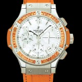 HUBLOT(ウブロ) BIG BANG 41mm STEEL TUTTI FRUTTI ORANGE 341.SO.6010.LR.1906