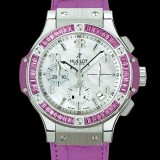 HUBLOT(ウブロ) BIG BANG 41mm STEEL TUTTI FRUTTI PURPLE 341.SV.6010.LR.1905