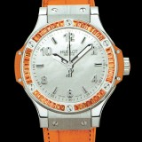HUBLOT(ウブロ) BIG BANG 38mm STEEL TUTTI FRUTTI ORANGE 361.SO.6010.LR.1906
