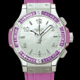 HUBLOT(ウブロ) BIG BANG 38mm STEEL TUTTI FRUTTI PURPLE 361.SV.6010.LR.1905