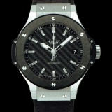 HUBLOT(ウブロ) BIG BANG 38mm STEEL CERAMIC 365.SM.1170.LR