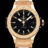 HUBLOT(ウブロ) BIG BANG 38mm GOLD BRACELET 365.PX.1180.PX