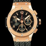 HUBLOT(ウブロ) BIG BANG 44mm gold 301.PX.130.RX