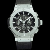 HUBLOT(ウブロ) BIG BANG 44mm aero bang steel 311.SX.1170.GR