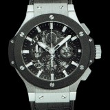 HUBLOT(ウブロ) BIG BANG 44mm aero bang steel ceramic 311.SM.1170.GR