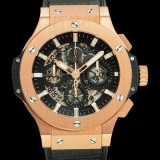 HUBLOT(ウブロ) BIG BANG 44mm aero bang gold 311.PX.1180.GR