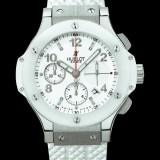 HUBLOT(ウブロ) BIG BANG 41mm steel white 342.SE.230.RW
