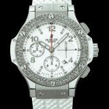 HUBLOT(ウブロ) BIG BANG 41mm steel white diamonds 342.SE.230.RW.114