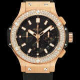 HUBLOT(ウブロ) BIG BANG 44mm gold daimonds 301.PX.1180.RX.1104