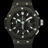 HUBLOT(ウブロ) BIG BANG 44mm black magic 301.CI.1770.RX