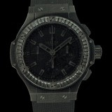 HUBLOT(ウブロ) BIG BANG 44mm all black carat 301.Ci.110.RX.1900