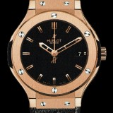 HUBLOT(ウブロ) CLASSIC FUSION 38mm KING GOLD 565.OX.1180.LR