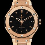 HUBLOT(ウブロ) CLASSIC FUSION 38mm KING GOLD BRACELET 565.OX.1180.OX