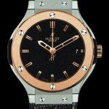 HUBLOT(ウブロ) CLASSIC FUSION 38mm TITANIUM KING GOLD 565.NO.1180.LR