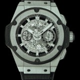 HUBLOT(ウブロ) KING POWER 48mm UNICO TITANIUM 701.NX.0170.RX