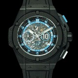 HUBLOT(ウブロ) 限定 KING POWER 48mm MARADONA CERAMIC 716.CI.1129.RX.DMA11