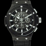 HUBLOT(ウブロ) BIG BANG 44mm aero bang black magic 311.CI.1170.GR