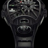 HUBLOT(ウブロ) 限定 MASTERPIECE 48mm MP-02 KEY OF TIME 902.ND.1140.RX