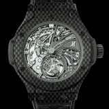 HUBLOT(ウブロ) BIG BANG 44mm all carbon 304.QX.1140.HR