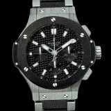 HUBLOT(ウブロ) BIG BANG 44mm steel ceramic bracelet 301.SM.1770.SM
