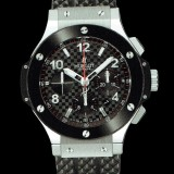 HUBLOT(ウブロ) BIG BANG 44mm steel ceramic 301.SB.131.RX