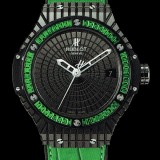 HUBLOT(ウブロ) BIG BANG 41mm TUTTI FRUTTI APPLE CAVIAR 346.CD.1800.LR.1922