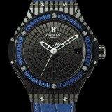 HUBLOT(ウブロ) BIG BANG 41mm TUTTI FRUTTI DARK BLUE CAVIAR 346.CD.1800.LR.1901