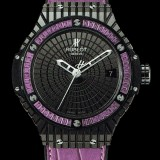 HUBLOT(ウブロ) BIG BANG 41mm TUTTI FRUTTI PURPLE CAVIAR 346.CD.1800.LR.1905