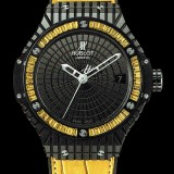 HUBLOT(ウブロ) BIG BANG 41mm TUTTI FRUTTI LEMON CAVIAR 346.CD.1800.LR.1915