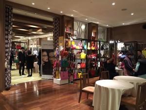 HUBLOT|ウブロ|AGORA YAMANOUE HOTEL54