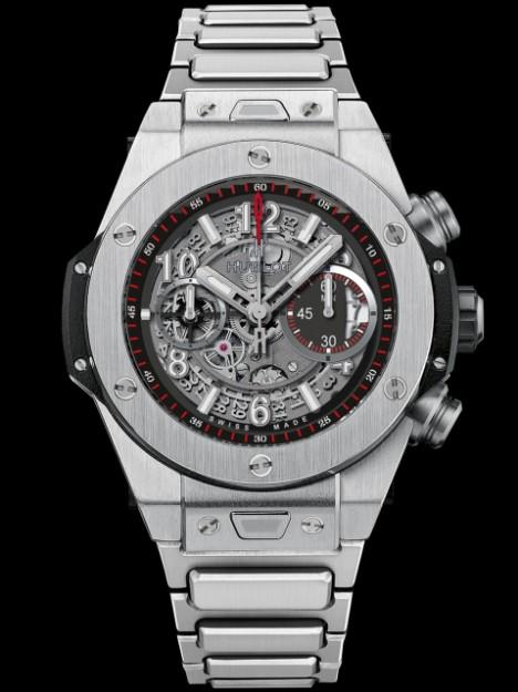 hublot-big-bang-unico-titanium-bracelet